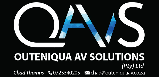 OUTENIQUA AV SOLUTIONS (Pty) Ltd - PROFESSIONAL SOUND ENGINEER