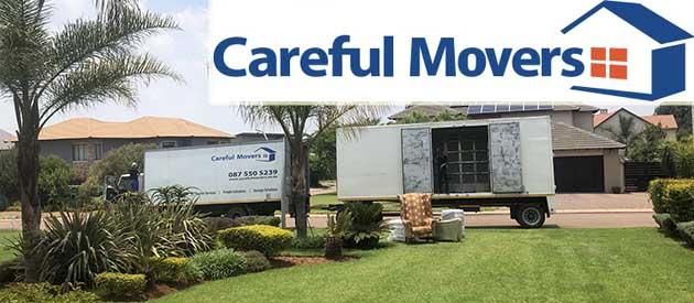 Careful Movers SA